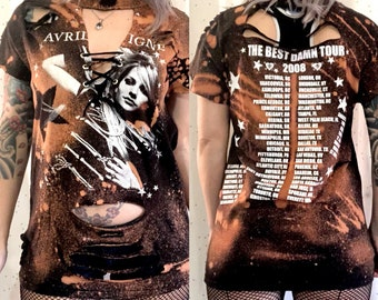 Avril Lavigne T Shirts In India