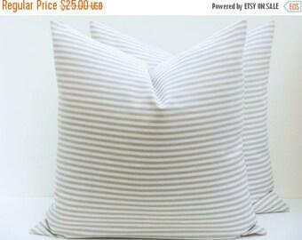 15% Off Sale Decorative Tan Pillow Euro Pillows 26x26 Pillow Covers Euro Pillow Case - Floor Pillow - Floor Cushion - Euro Pillow Sham - Eur