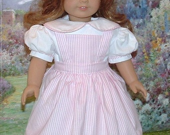 Little Candy Striper for American Girl Dolls