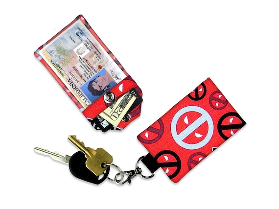 Mini-ID Wallet with Keyring and Viewer
