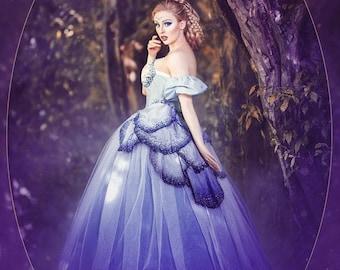 SAMPLE SALE - Glinda/Venus Dress
