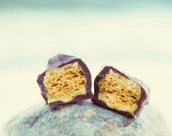 Original Chocolate Covered Seafoam Candy