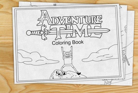 Artículos similares a Aventura tiempo libro (Finn el humano, Jake el ...