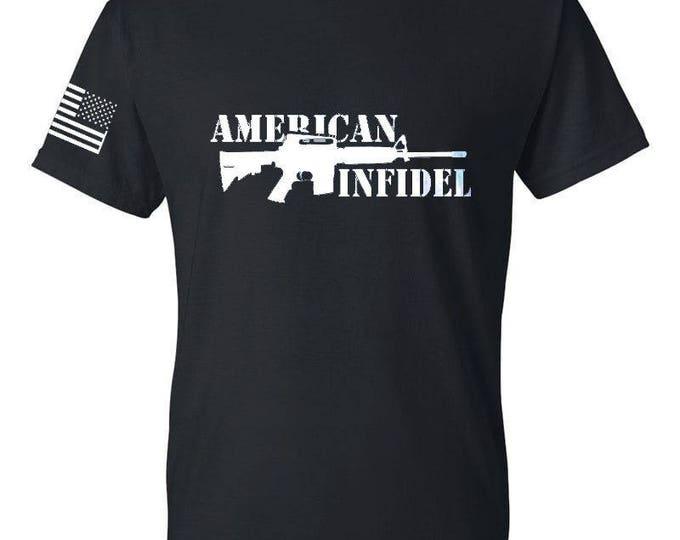 2A - American Infidel