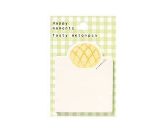 Bread Sticky Notes, Planner Sticky Notes, Sticky Memo, Post It Notes, To Do List, Reminder