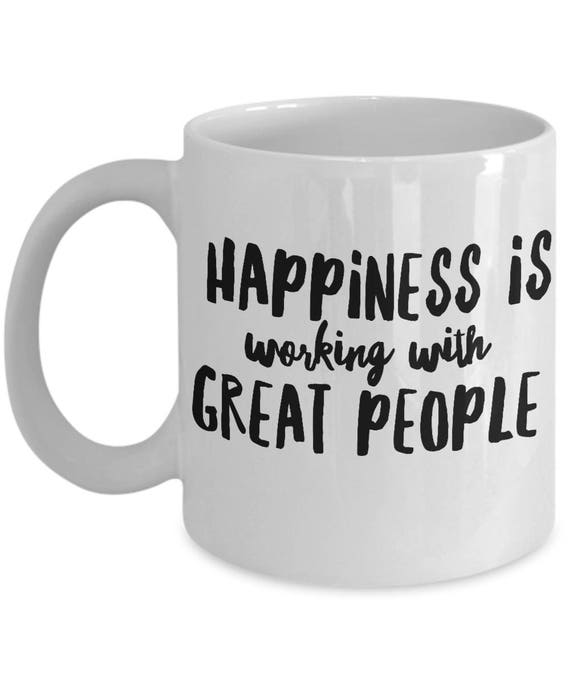 a32f9fcb274f Coworkers Co-worker best mugs coffee tea cup gifts funny