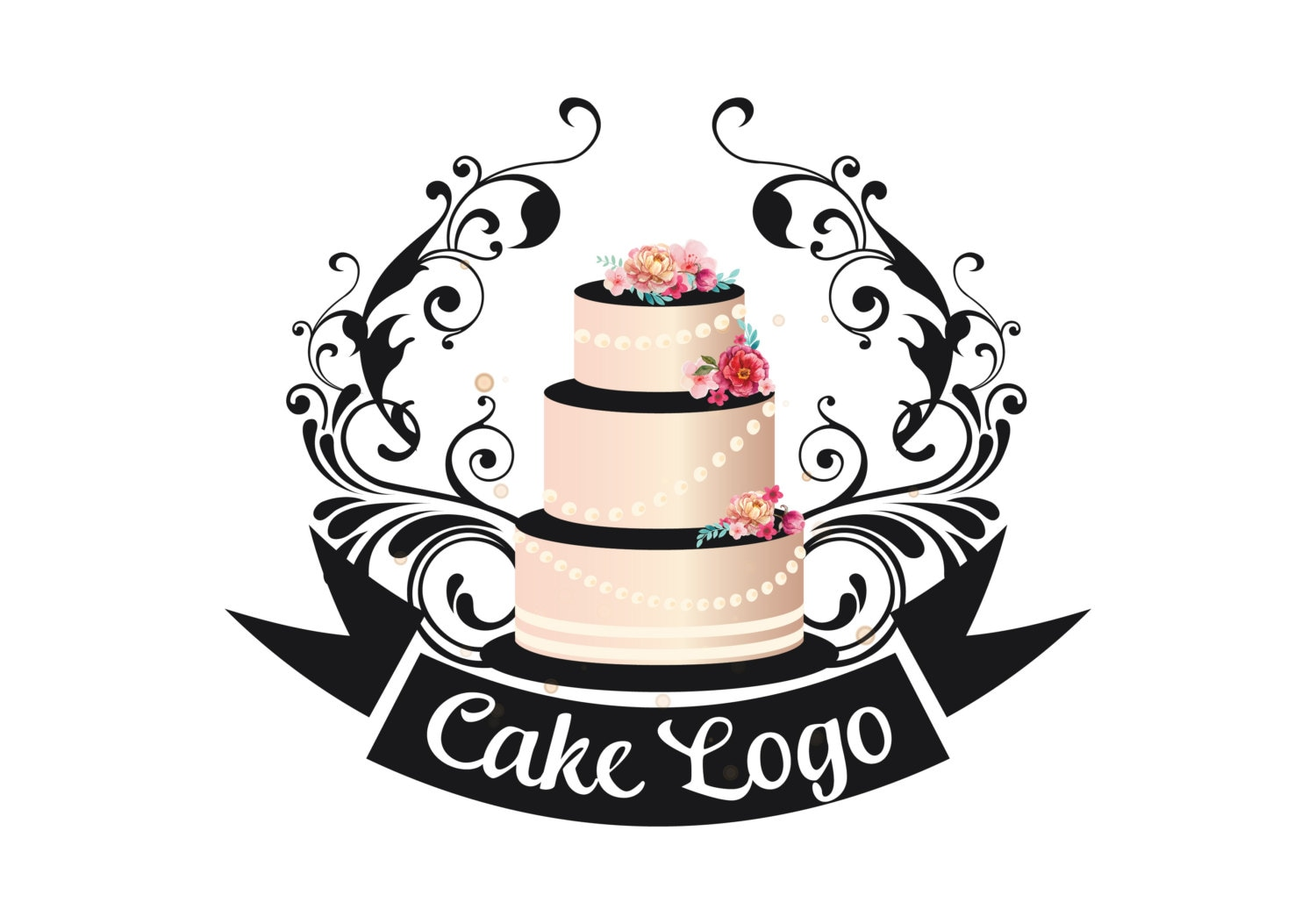 Layer Cake Font