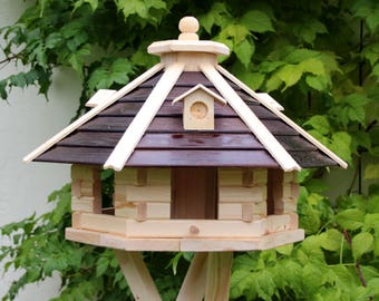 Large bird house Birdhouse type 20