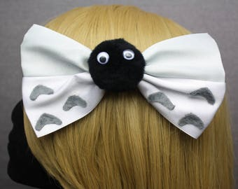 My Neighbour Totoro Hair Bows