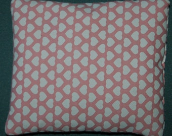 Valentine Rice Heating Pad,Heating Pad, Microwave Hot / Cold Pack, Heat Therapy, Rice Bag, Natural Pain Relief,