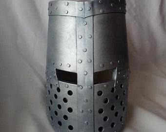 Medieval Knight Helmet (Eva Foam)