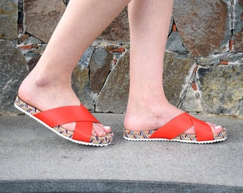 Espadrilles, Rope sole, Leather sandals, Greek sandals, Espadrille sandals, Espadrille leather sandals, organic shoes, Leather Espadrilles,