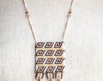 Amulet Bag Blocks