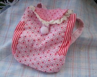 "Baby Backpack ""Machi"""
