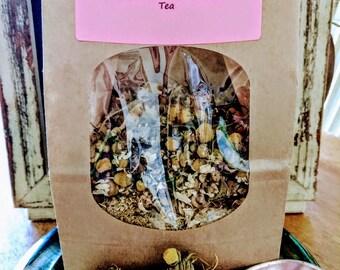 Soothe Move Herbal Bath Tea