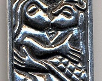 Freyr & Gerdr - Sacred Marriage