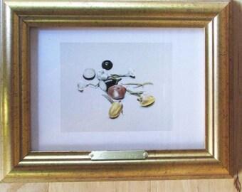 Framed Art Print | Art Lover Gift