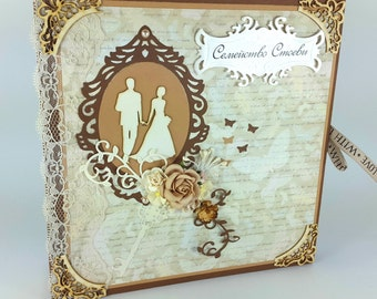 Wedding album, Album for travel, Scrapbook album, Scrapbook Album,Wedding Scrapbook Album, Wedding Anniversary Album, Anniversary Gift