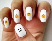 Jack-O-Lanterns - Hallowe...