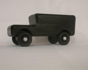 Classic Old Style Suv, Wood Toy, Kids WoodToy, Wood Truck, Wood Toy Truck, Kids Wood Truck, Wood ToY Car