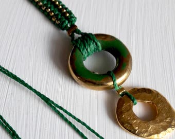 Necklace 244N