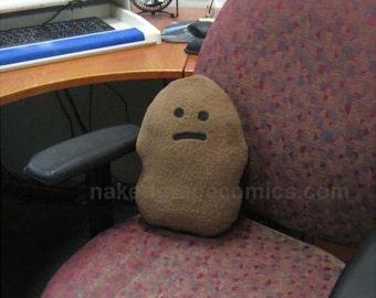 Poop Office - Plush Doll - Stuffed Animal
