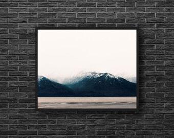Mountain Print - Mountains Photography - Landscape Photo - Mountain Landscape - Mountains Photo - Mountain Wall Art - Mountain Wall Decor