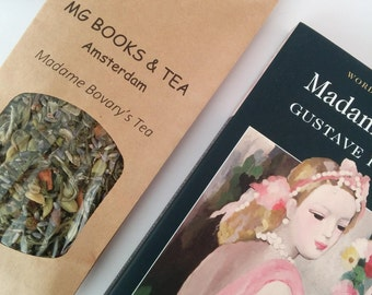 Madame Bovary's Tea Giftset