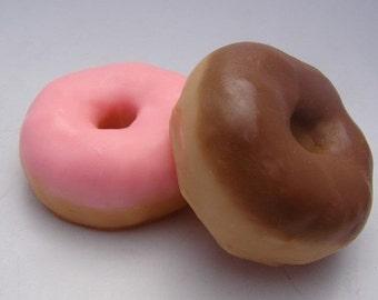 mmmmmm... Mini Donut Soaps