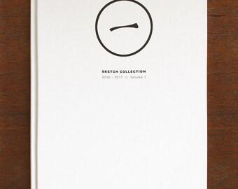 Sketch Collection Vol. 1