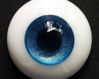 Milky no.43 14mm [IN-STOCK] Enchanted Doll Eyes