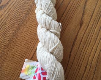 alpaca superwash merino wool yarn, alpaca yarn, undyed superwash merino blend, undyed alpaca, polyester glitz yarn, Kraemer Yarns Kathy yarn