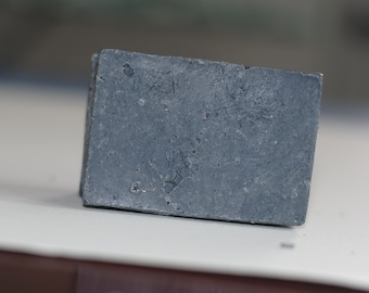Acne Facial Soap with Activated Charcoal