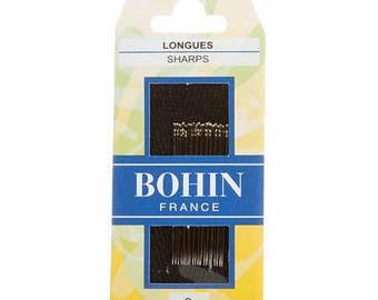 Bohin Sharps Needles Size 9 # 00221
