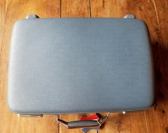 Vintage American Tourister Suitcase, American Tourister, Vintage Suitcase, Vintage Luggage