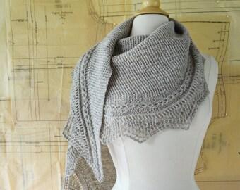 Hop Brook Knitting Pattern PDF