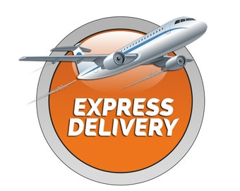 EXPRESS SHIPPING / Goldenpap Jewels / Worldwide delivery