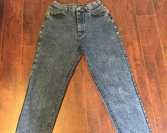CLOSING SHOP 50% Off LEE jeans, high waisted mom jeans, 12 Medium   W 29 waist jeans
