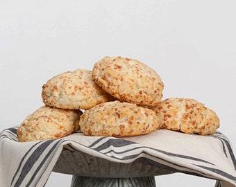 Marilyn's Gluten Free Buttermilk Biscuits