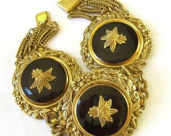 Art Nouveau Bracelet