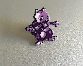 Mewto - Pokémon pin