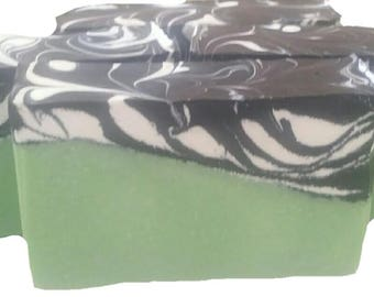 Wild Unscented Soap Bar