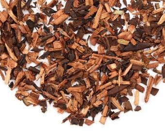 Honeybush Hazelnut Tea