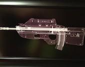 FN FS2000 rifle CAT scan gun p...