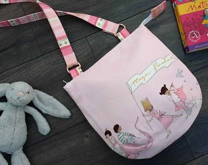 Magic Parade Bag