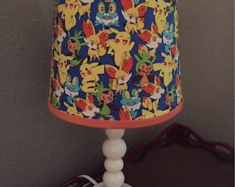 Pokemon Lamp-also visit the SzakInc shop.