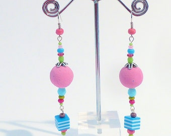 Earrings Color is life ° °