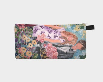 The Story of Us: Pencil Case