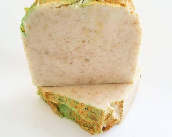 envision handmade artisan soap