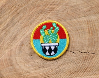 Cactus Patch - Succulent Patch - Plant Patch